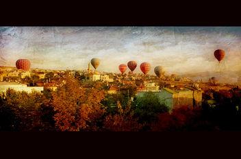 Cappadocia. - Free image #323591