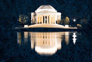 Defiant Jefferson Spirit - image gratuit(e) #324771