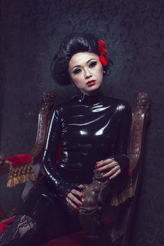 Shanghai Rouge - image gratuit #325021
