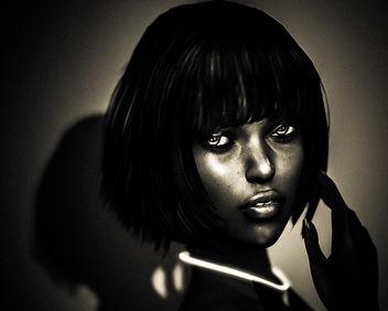 Hair revolution - image gratuit #325221