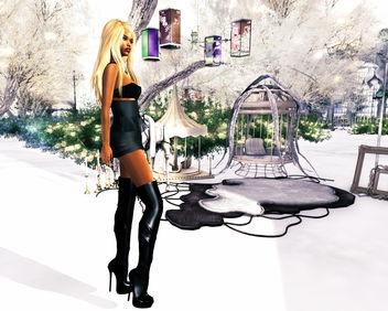 Paradise - image #326041 gratis