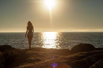 Camino del Sol - image gratuit #326231