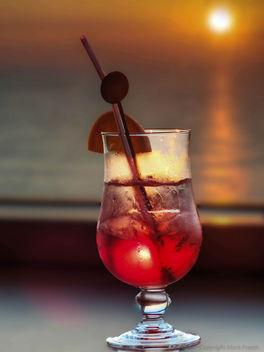 Tequila sunrise. - бесплатный image #326361