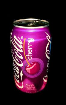 Cherry Cola - image gratuit #326371