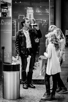 Sjoerd Lammers street photography - Free image #326441
