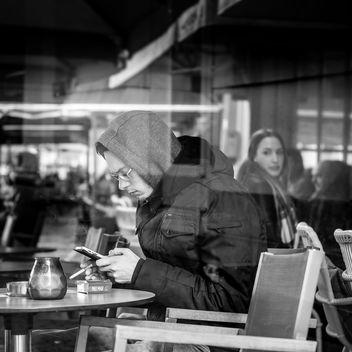 Sjoerd Lammers street photography - Free image #326461