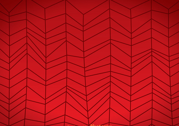 Abstract Maroon Line Background - vector gratuit #326671