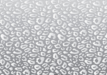 White Paper Leopard Pattern - Free vector #327521
