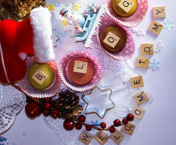 Christmas decorations - image #327841 gratis
