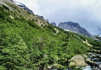 Las Torres del Paine - image #328991 gratis