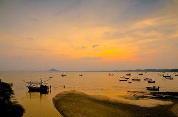 Marina Coast - Free image #330001