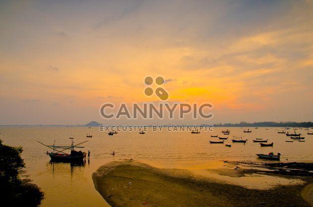Côte de Marina - image gratuit #330001