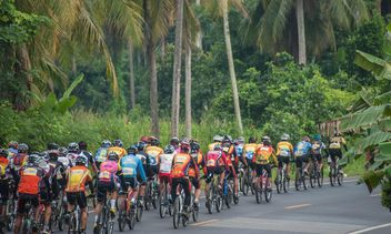 Mass Bicycle competition - image gratuit #330341