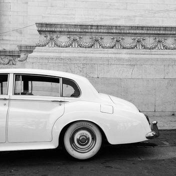 Rolls Royce car - Free image #331171
