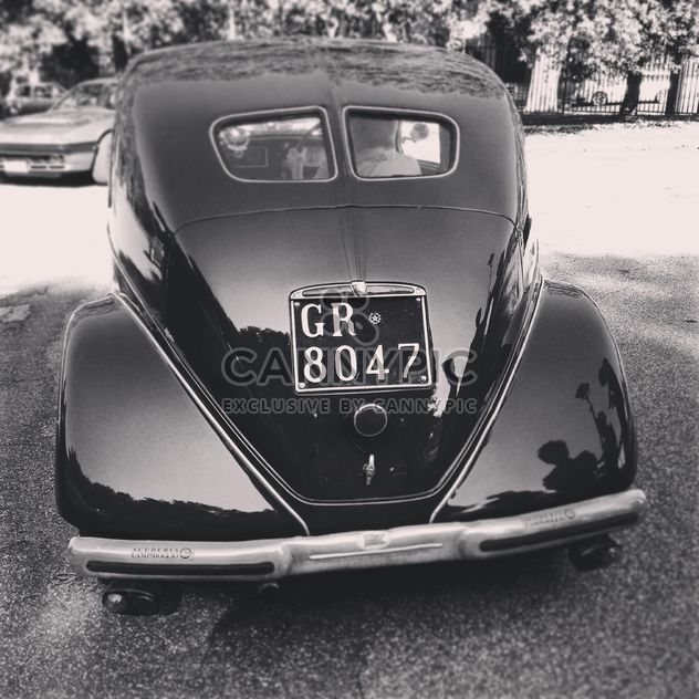 Lancia - image #331701 gratis