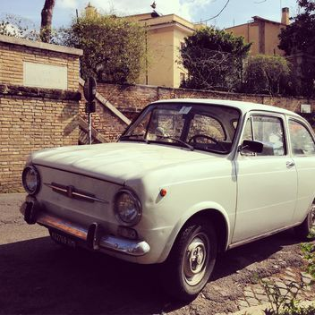 Fiat 850 Special - Kostenloses image #332191