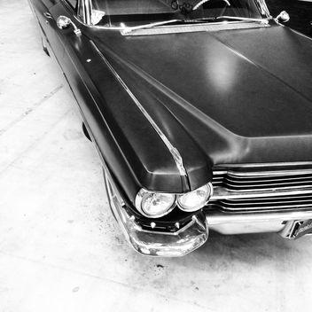 Cadillac Sedan De Ville - image gratuit #332261