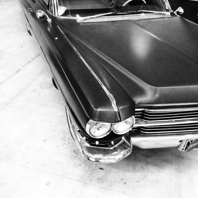 Cadillac Sedan De Ville - Free image #332261