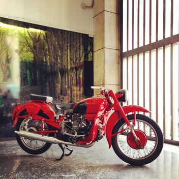 moto, guzzi - Free image #332311
