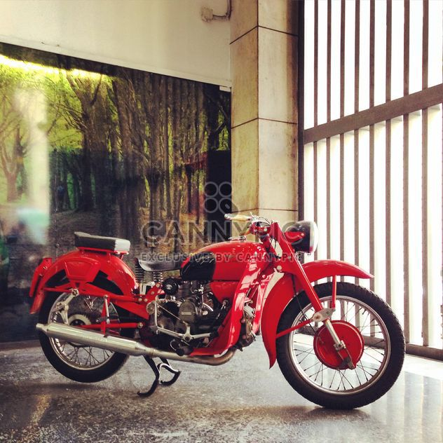 moto, guzzi - Kostenloses image #332311
