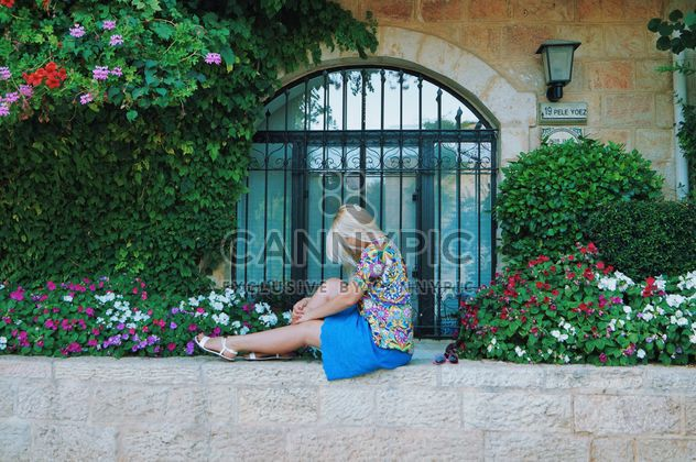 Summer mood - Free image #332871