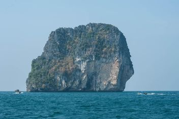 Islands in Andaman sea - Kostenloses image #332901
