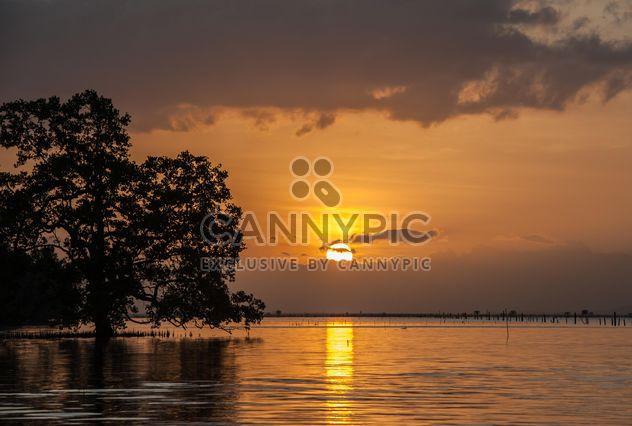Nopparat Thara Beach. Krabi Province - бесплатный image #332951