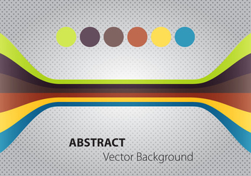 Free Abstract Lines Vector - vector gratuit #333451