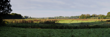 Panorama The Zuileshoeve - image gratuit #333541