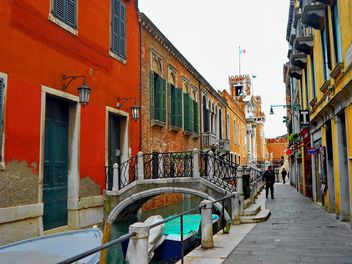 Venice architecture - Kostenloses image #333691