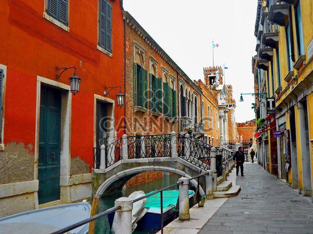 Arquitetura de Veneza - Free image #333691