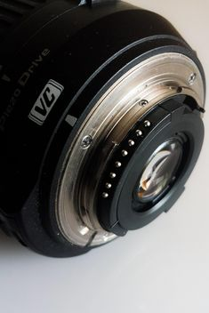 Ultra wide camera lens - Free image #334691