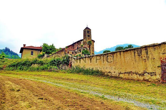 Architecture de l'Église italienne - image gratuit #334771