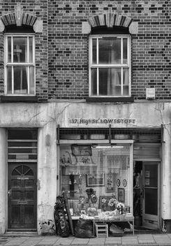 137 High Street, Lowestoft. - image #337391 gratis