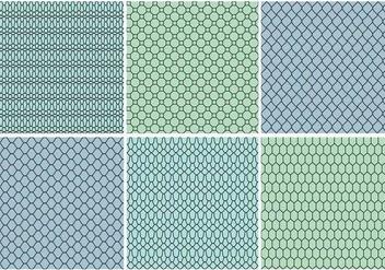 Nets Textures - Free vector #337961
