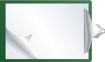 Clipboard - Kostenloses vector #339041