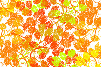 Vector Petals - vector #339081 gratis