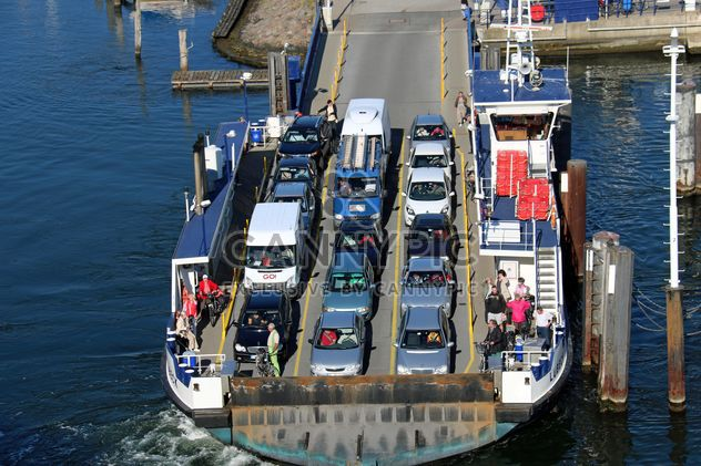 Compañía de transporte de coches - image #339171 gratis
