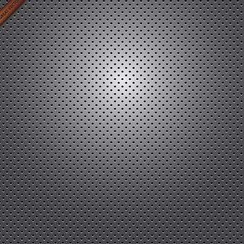 Vector Metal Texture - Kostenloses vector #340061