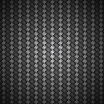 Carbon Fiber Background - Kostenloses vector #340261