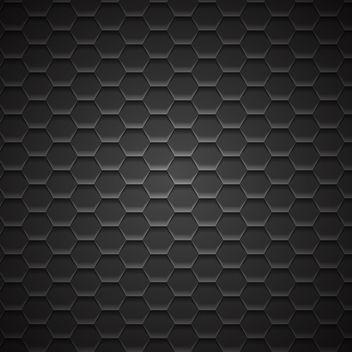 Dark Gray Metal - vector #340531 gratis