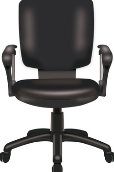 Vector Chair - Free vector #340861