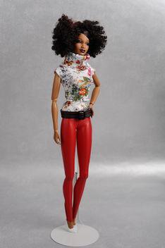 Hybrid doll - Free image #341861