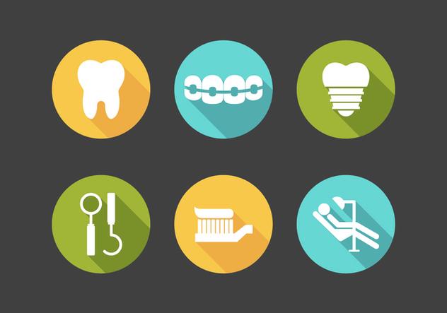 Vector Dental - Free vector #342751