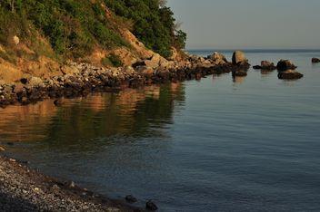 Rocky coastline - image gratuit #344041