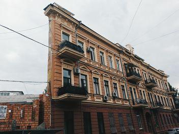 Flat House, Odessa - Free image #344181