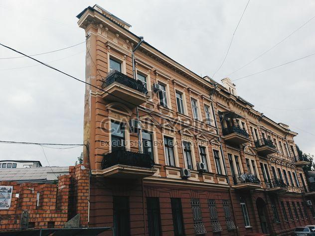 Casa plana, Odessa -  image #344181 gratis