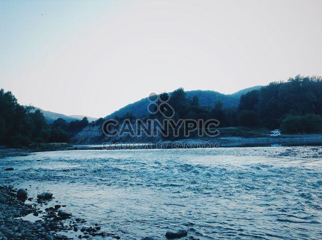Красивая природа, Адыгея - бесплатный image #344511