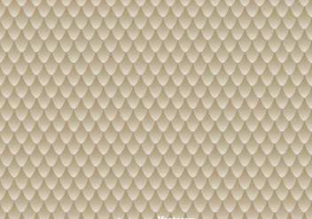 Pearl Snake Leather Background - vector gratuit #349171