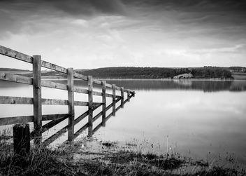 Derwent Reservoir - Free image #355571